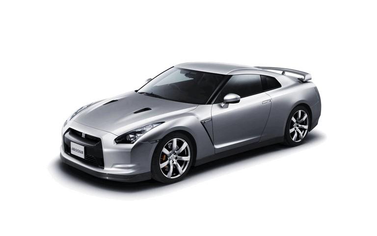 2007 Nissan GT-R 223973