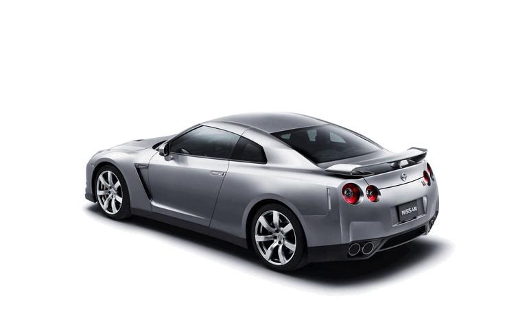 2007 Nissan GT-R 223974