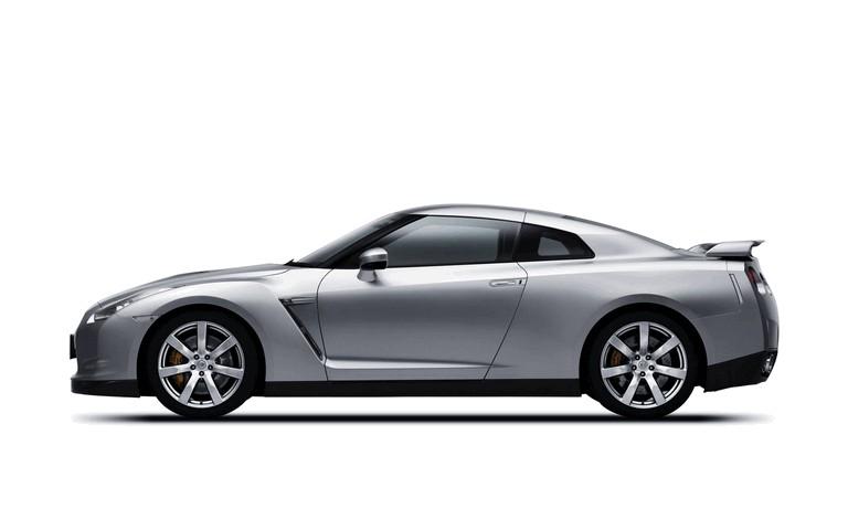 2007 Nissan GT-R 223977
