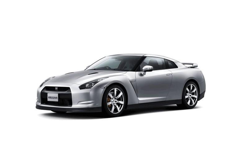 2007 Nissan GT-R 223978