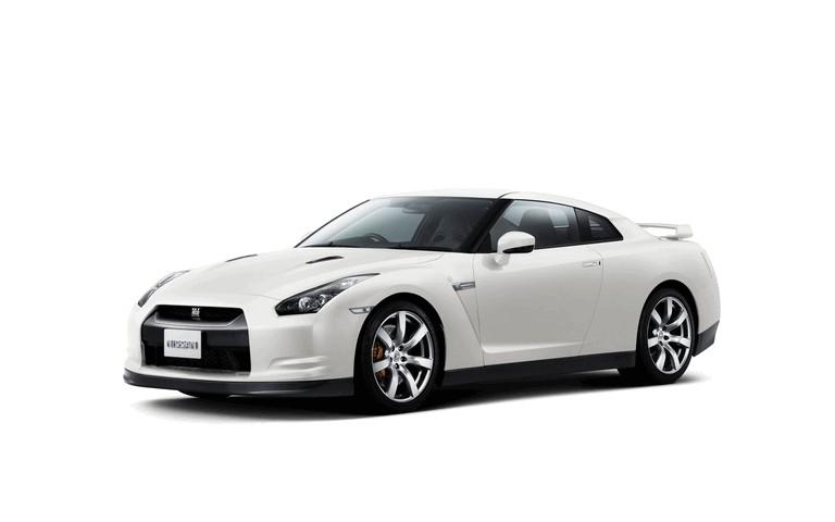 2007 Nissan GT-R 223980
