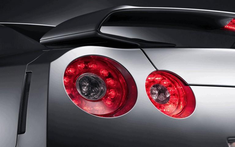 2007 Nissan GT-R 223985