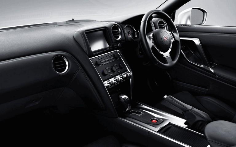 2007 Nissan GT-R 223989
