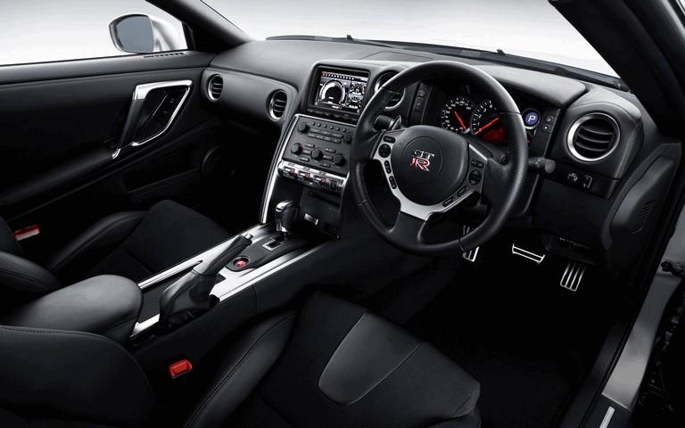 2007 Nissan GT-R 223990