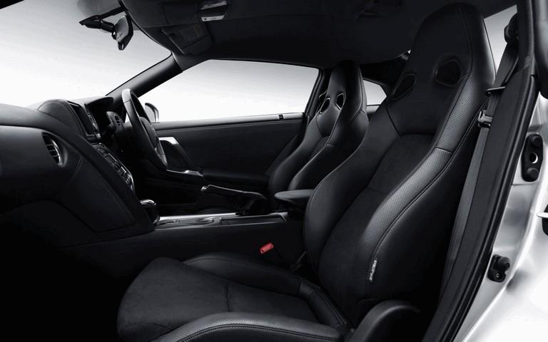 2007 Nissan GT-R 223991
