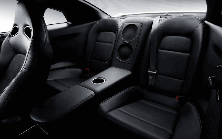 2007 Nissan GT-R 223992