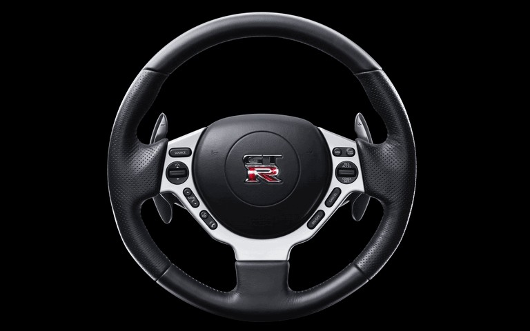2007 Nissan GT-R 223996