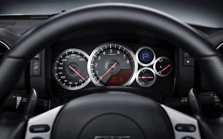 2007 Nissan GT-R 223998