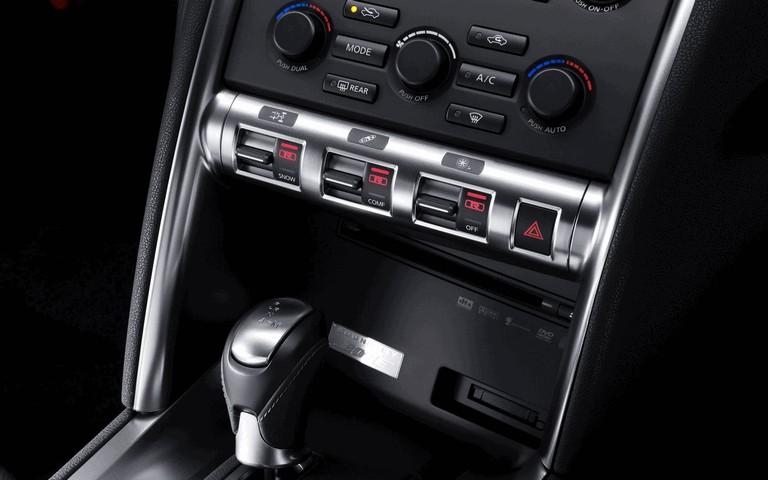 2007 Nissan GT-R 224002