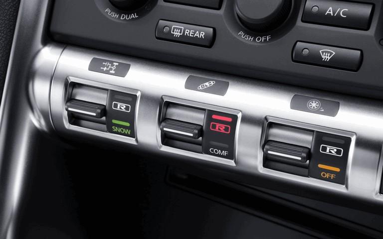 2007 Nissan GT-R 224003