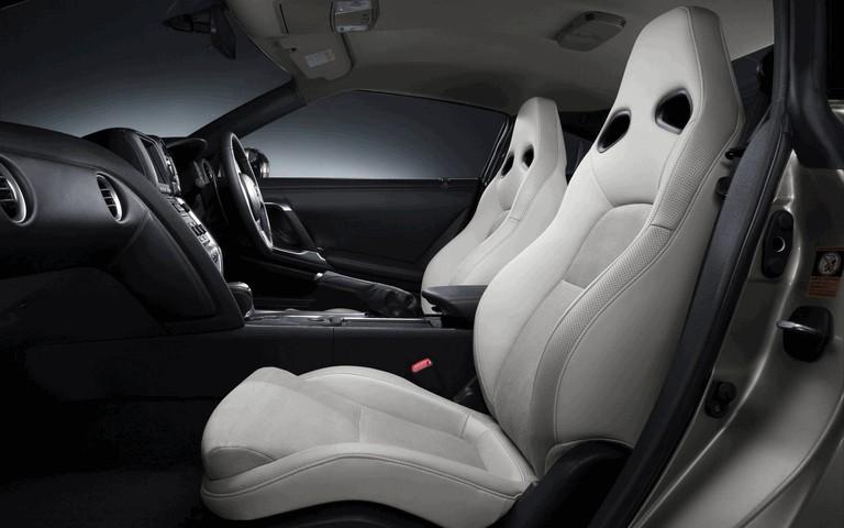 2007 Nissan GT-R 224011