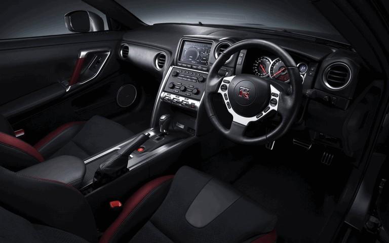 2007 Nissan GT-R 224012