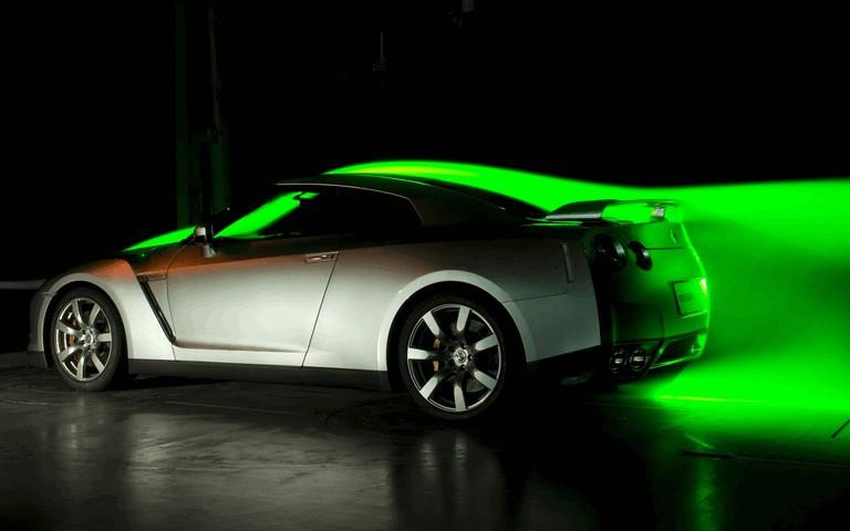 2007 Nissan GT-R 224015
