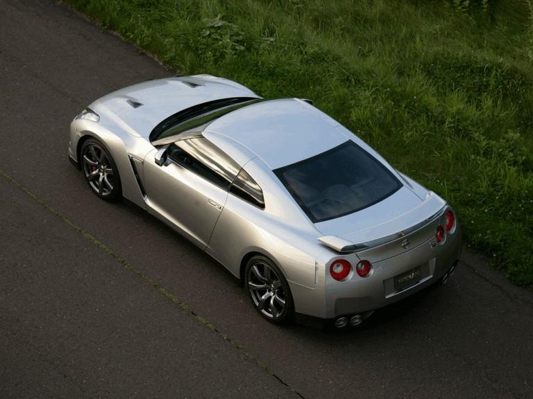 2007 Nissan GT-R 224027
