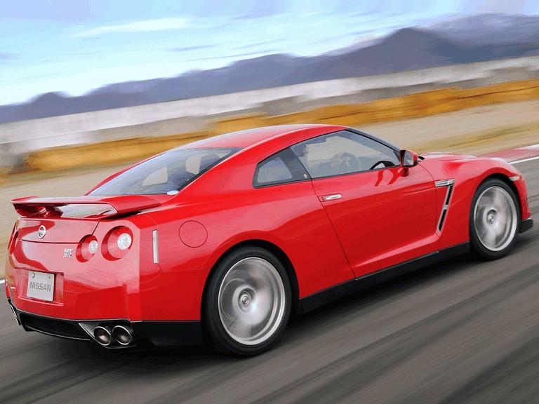 2007 Nissan GT-R 224057