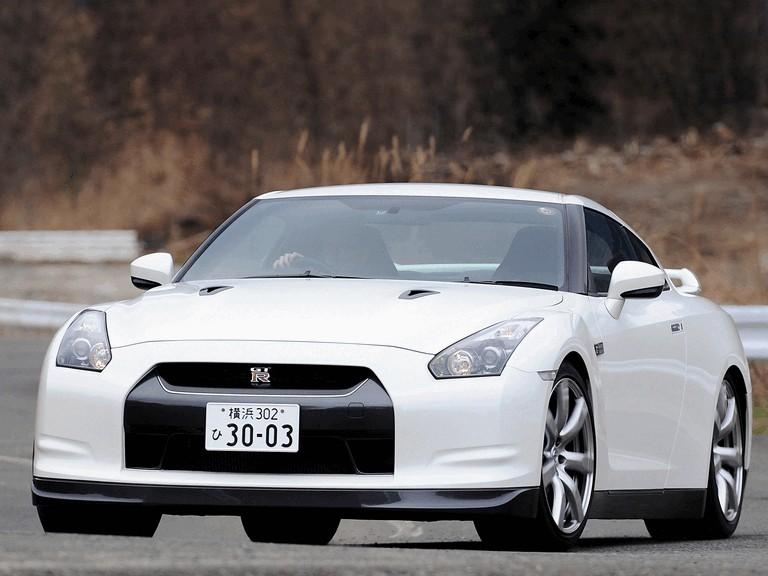 2007 Nissan GT-R 224061