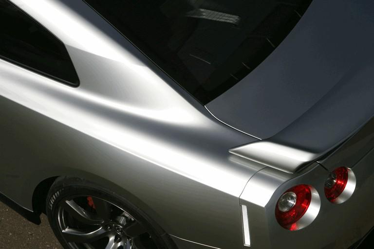 2007 Nissan GT-R 224085