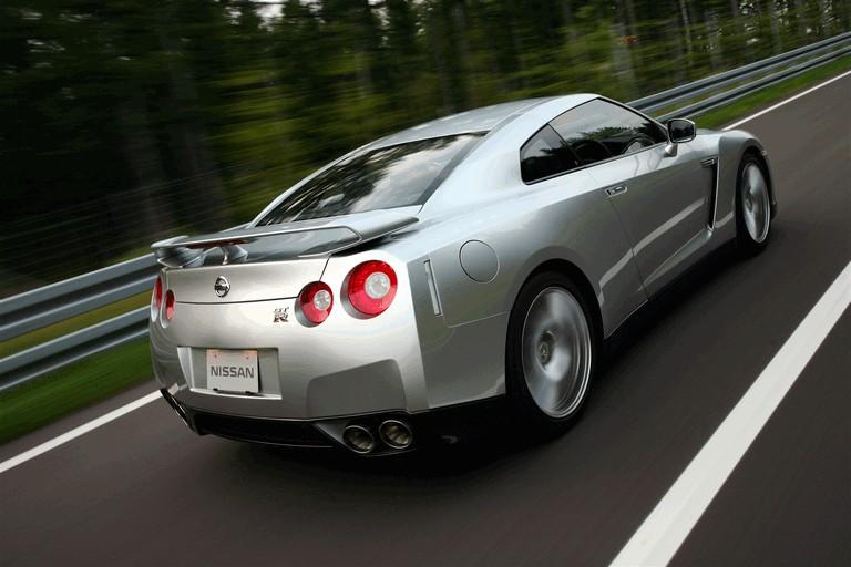 2007 Nissan GT-R 224087