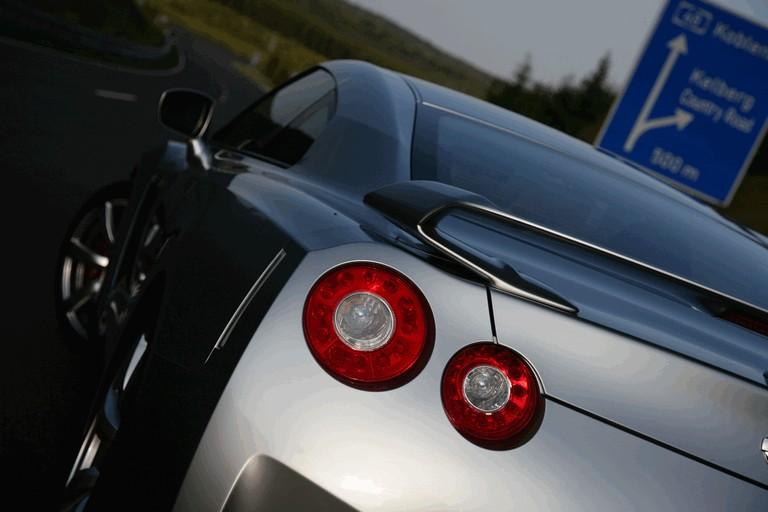 2007 Nissan GT-R 224089