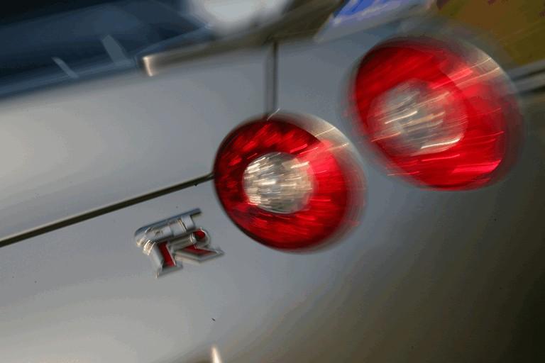 2007 Nissan GT-R 224090