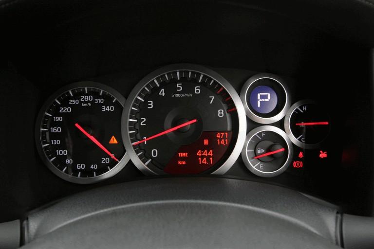 2007 Nissan GT-R 224096