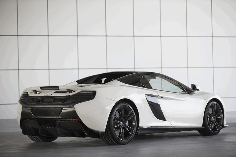 2015 McLaren 650S Spider Al Sahara 79 by MSO 472562