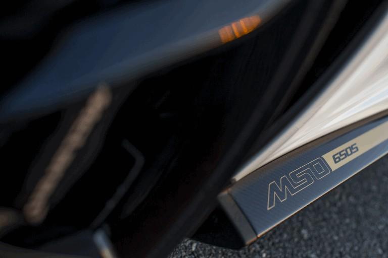 2015 McLaren 650S Spider Al Sahara 79 by MSO 472565