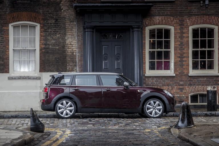 2015 Mini Cooper D Clubman - UK version 439062