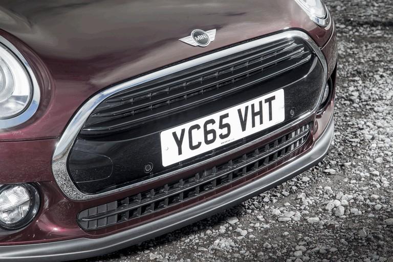 2015 Mini Cooper D Clubman - UK version 439107