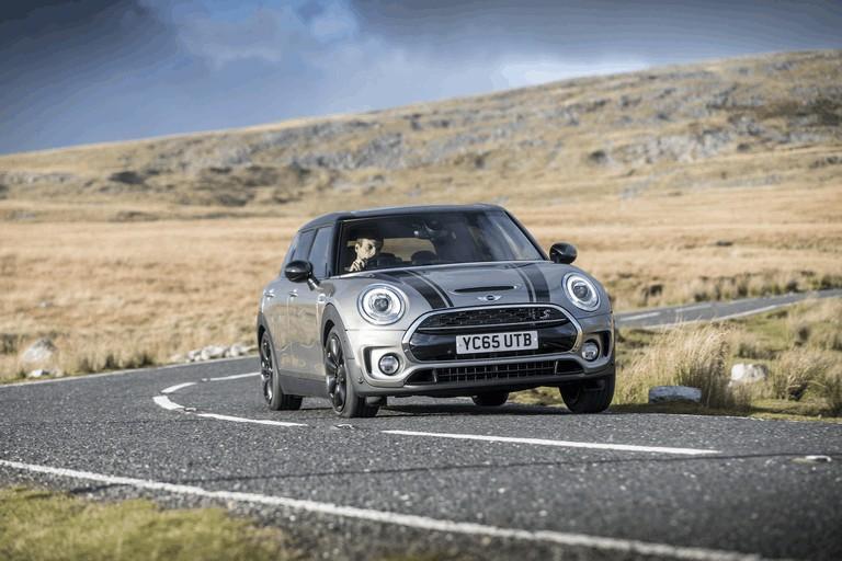 2015 Mini Cooper S Clubman - UK version 439159