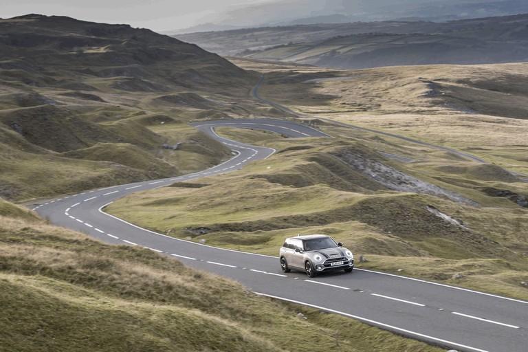 2015 Mini Cooper S Clubman - UK version 439165