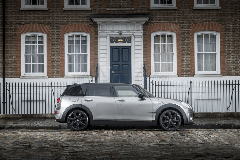 2015 Mini Cooper S Clubman - UK version 439195