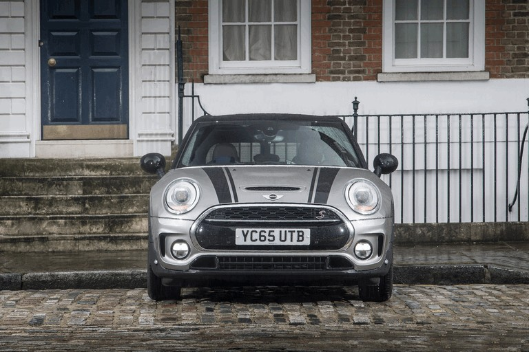 2015 Mini Cooper S Clubman - UK version 439199