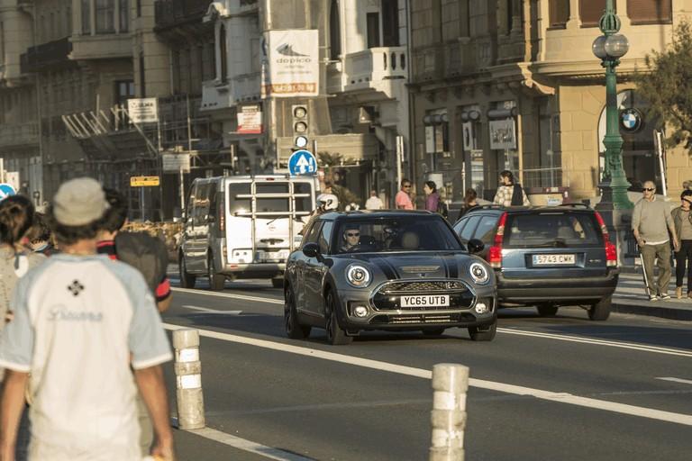 2015 Mini Cooper S Clubman - UK version 439204