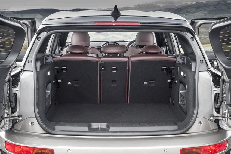 2015 Mini Cooper S Clubman - UK version 439212