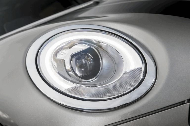2015 Mini Cooper S Clubman - UK version 439226