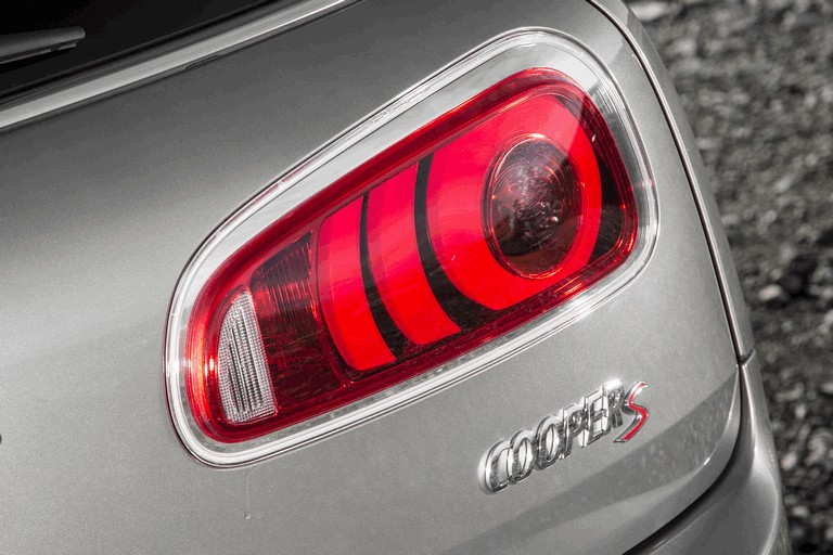 2015 Mini Cooper S Clubman - UK version 439236