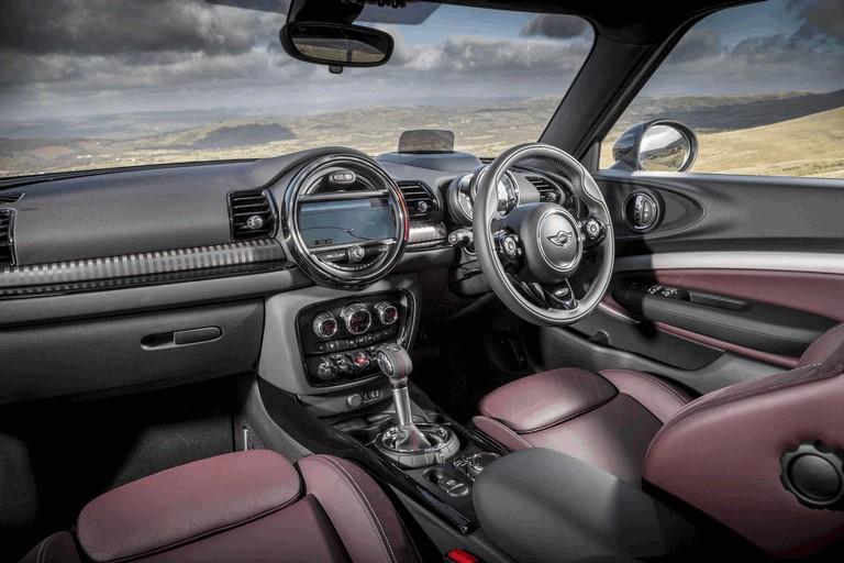 2015 Mini Cooper S Clubman - UK version 439247