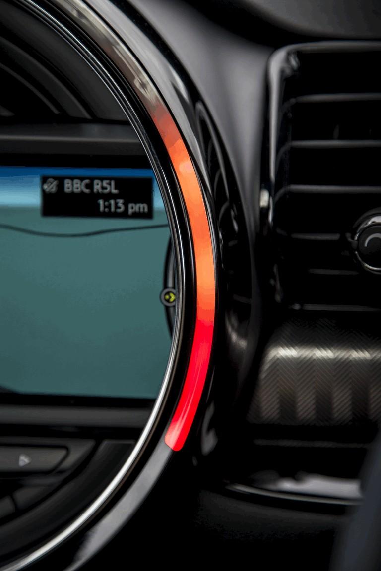 2015 Mini Cooper S Clubman - UK version 439261
