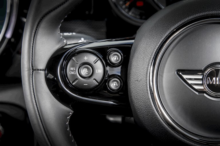 2015 Mini Cooper S Clubman - UK version 439265