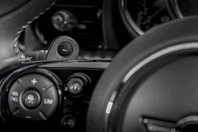 2015 Mini Cooper S Clubman - UK version 439268