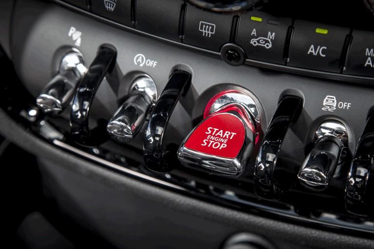 2015 Mini Cooper S Clubman - UK version 439273