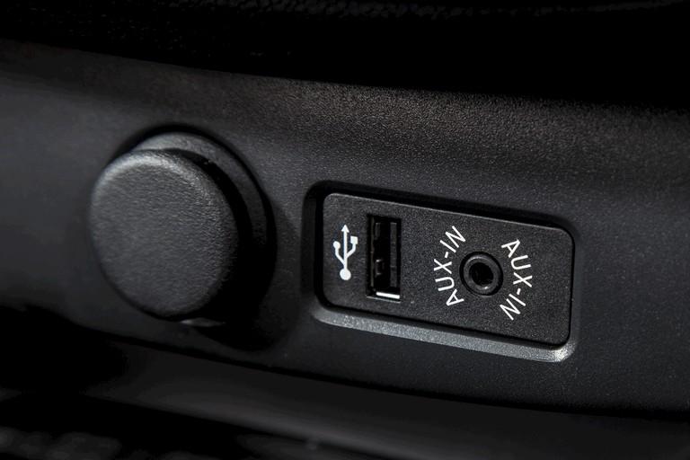2015 Mini Cooper S Clubman - UK version 439278