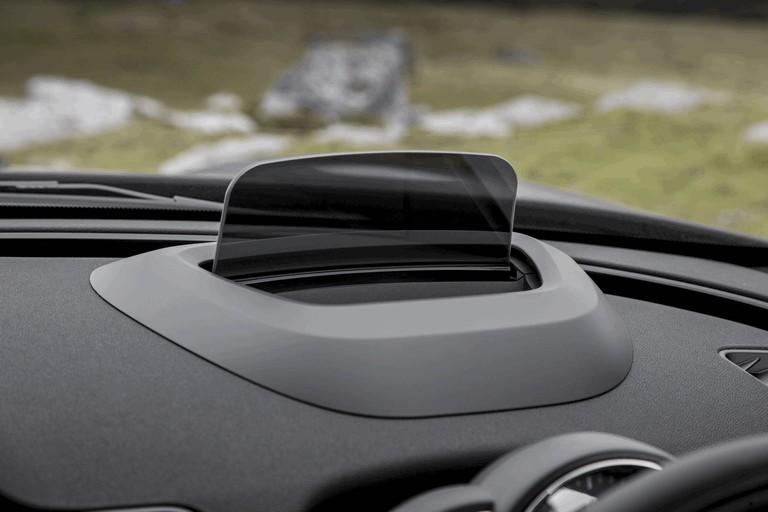 2015 Mini Cooper S Clubman - UK version 439280