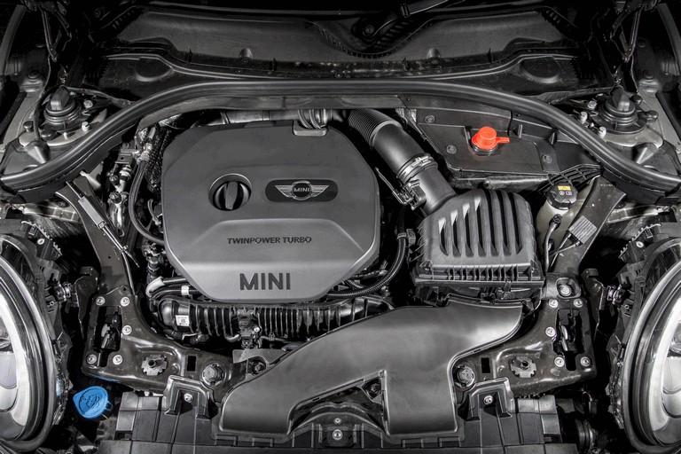 2015 Mini Cooper S Clubman - UK version 439283