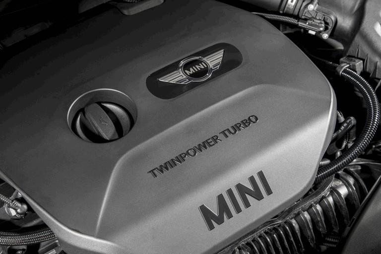 2015 Mini Cooper S Clubman - UK version 439285