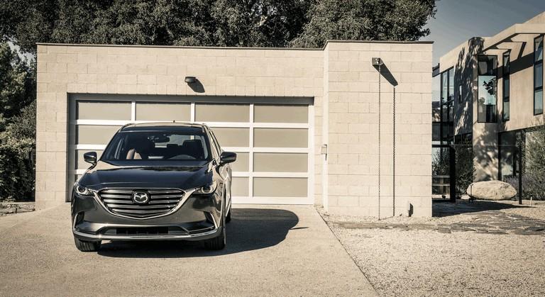 2015 Mazda CX-9 439442
