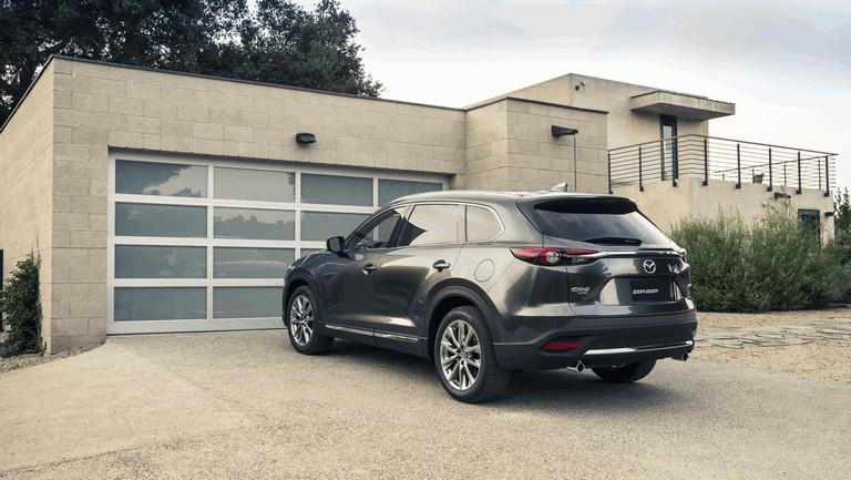 2015 Mazda CX-9 439443