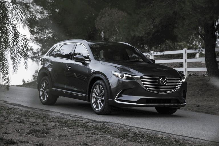 2015 Mazda CX-9 439447