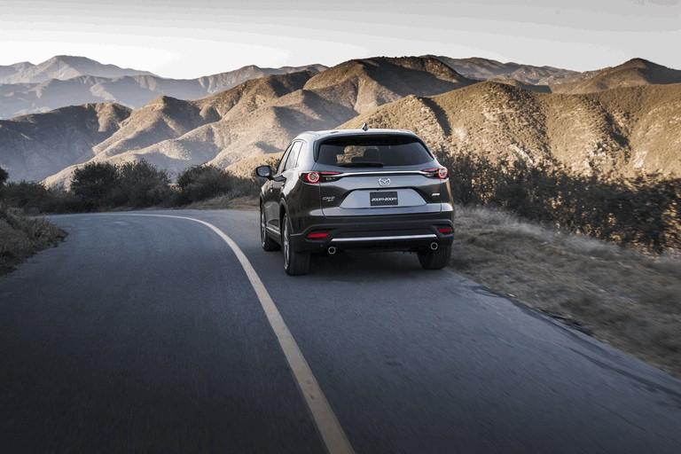 2015 Mazda CX-9 439451